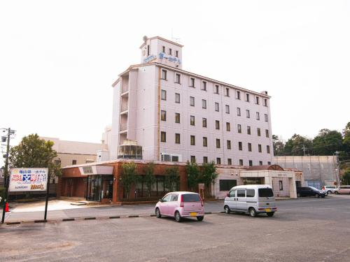 OYO Kameyama Daiichi Hotel