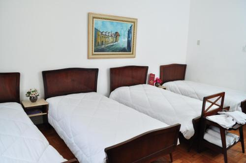 Amazonas Palace Hotel 룸 사진