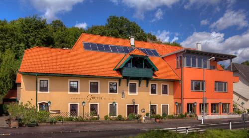 Фото отеля Wirtshaus Gruber Weitenegg
