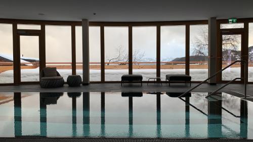 VIU Hotel Villars - Villars - Gryon