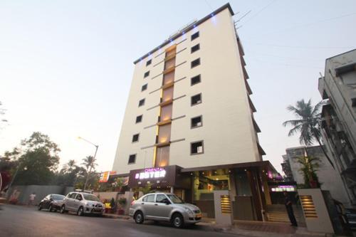 . Hotel Oriental Aster- Mumbai International Airport