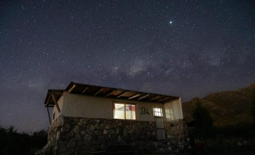 Casa Tai - Mendoza - Chalet - Godoy Cruz