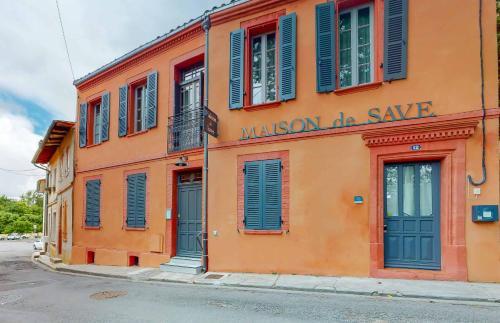 . Maison de Save