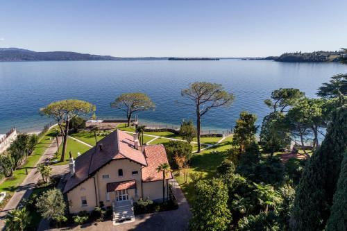 Villa Belvedere - Accommodation - Salò