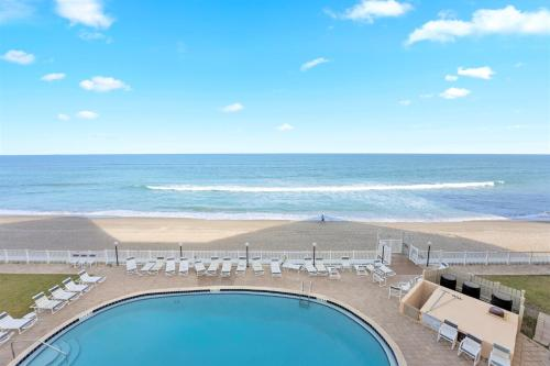 . Paradise Beach Club - Oceanfront and Penthouse