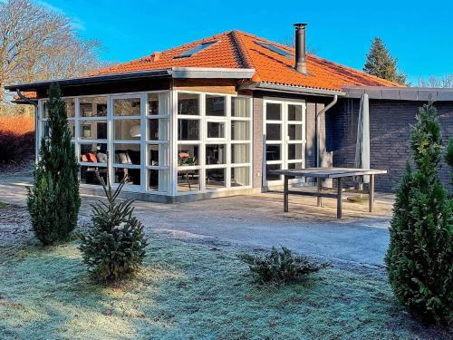 . Holiday home Oksbøl VIII