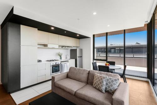 Clayton apartment - Accommodation - Clayton North