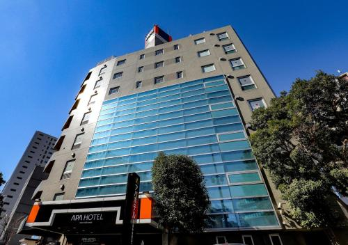 APA Hotel Chiba Chuo Ekimae