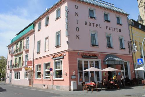 . Union Hotel Felten