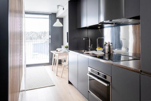 . HOOM Home & Hotel Järfälla