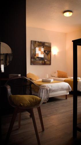 . Hotel Le Derby