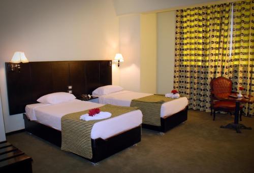 Swiss Inn Hotel Mohandeseen - image 8