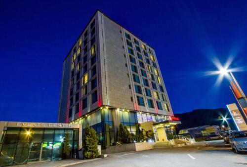 . Hotel HP Tower One Brasov