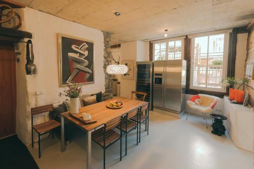 Alte Post Saas-Fee - Apartment