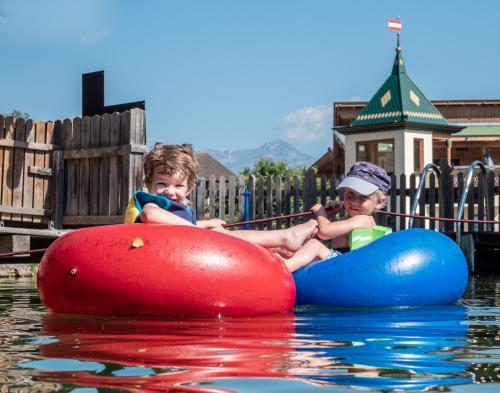 Alpin Family Resort Seetal - Hotel - Kaltenbach