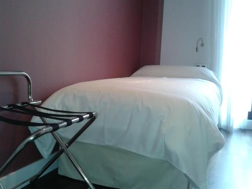 Single Room Hotel Las Casas de Pandreula 11
