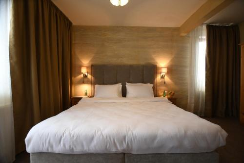 Club Dolomiti Hotel&Villa - Accommodation - Bansko