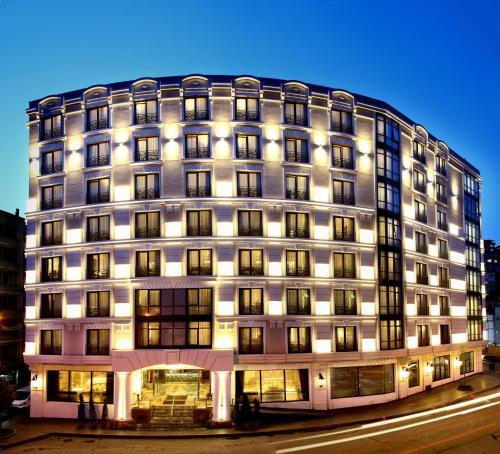 Istanbul Istanbul Dora Hotel indirim
