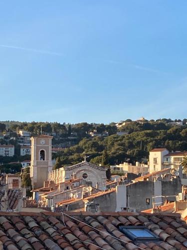 la toscane à cassis - Location saisonnière - Cassis