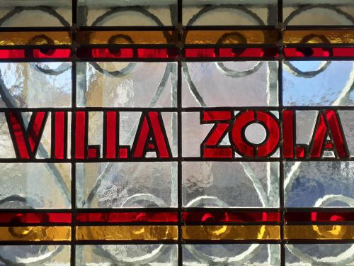 Villa Zola - Chambre d'hôtes - Aix-en-Provence