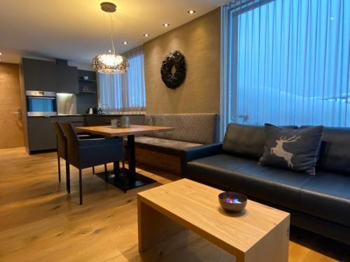 Allegra - Apartment - Samnaun