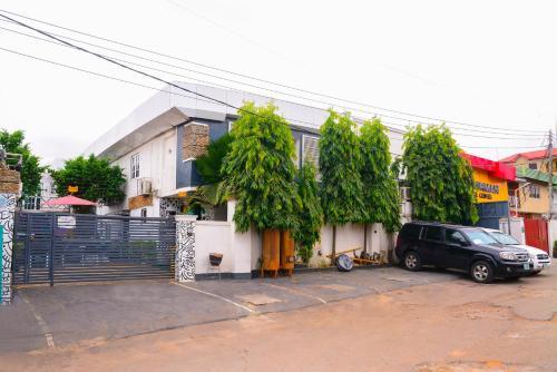 Connecting Lagos Suites