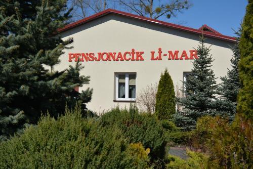 . Pensjonat Li-Mar