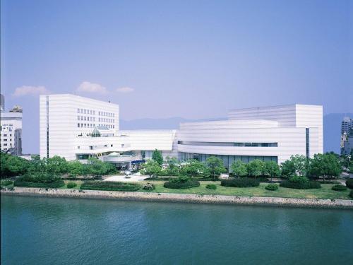 . Hiroshima City Bunka Koryu Kaikan