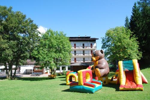 Sport&Family Hotel Bucaneve - Brentonico