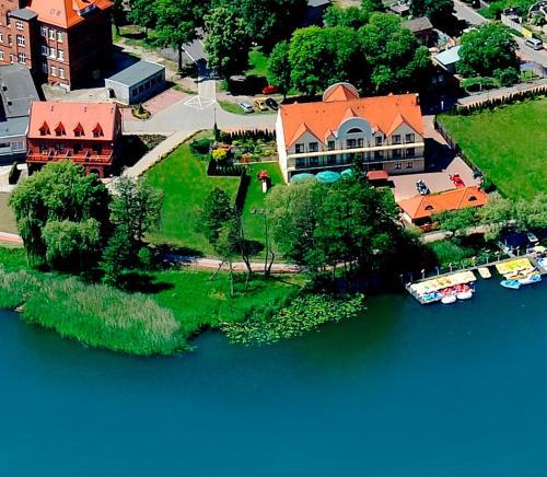 . Hotel Barlinek