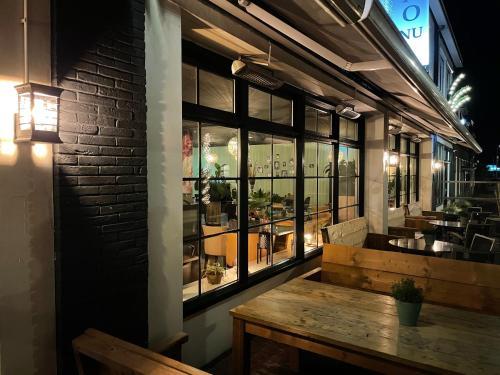 . Hotel Restaurant Anno Nu