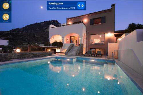 . Sea Breeze Villa