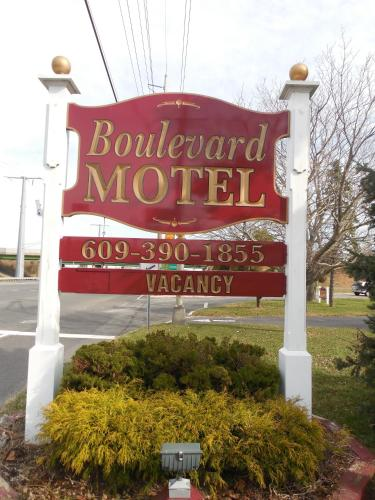 Boulevard Motel - Marmora, NJ 08223