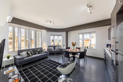 . Ledra Star Central Apartment