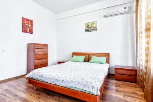 . 423 Апартаменты в центре Отлично подходят для командированных и туристов