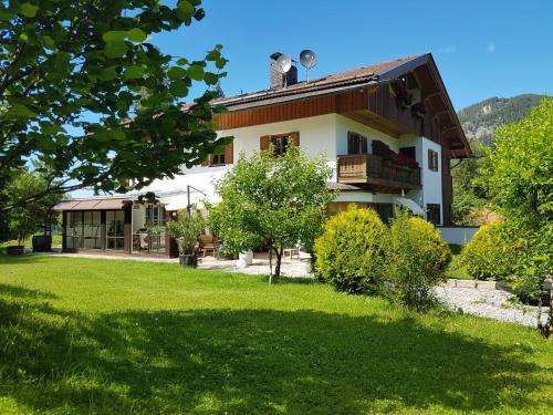 . Kaiser's Landhaus