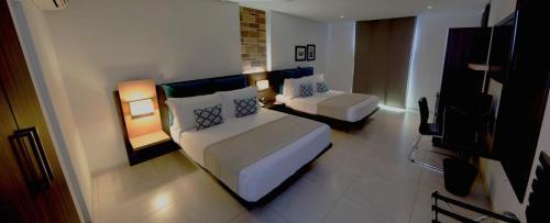 Hotel CasaBlanca Cucuta - image 12