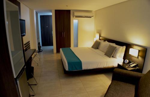 Hotel CasaBlanca Cucuta - image 3