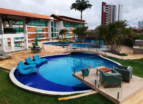 . Hotel Village Premium Campina Grande