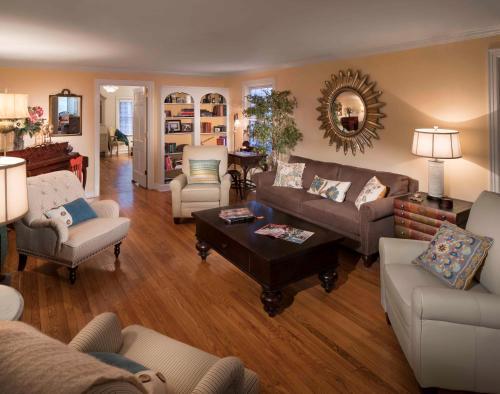 The Homestead - Accommodation - Madison