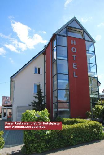 . Hotel Ochsen & Restaurant
