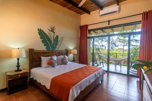 . Rinconcito Lodge