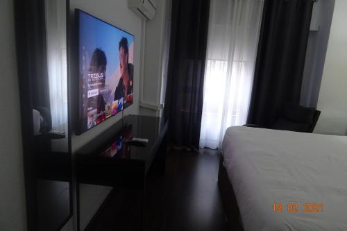 . Hotel Carlos III