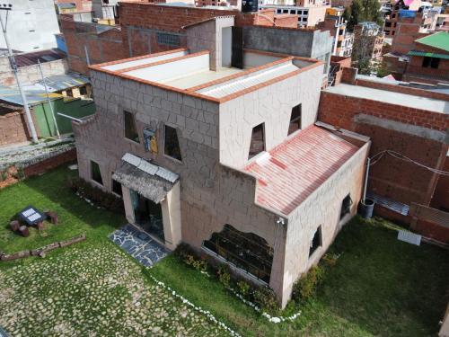 Hotel Aldea del Inca