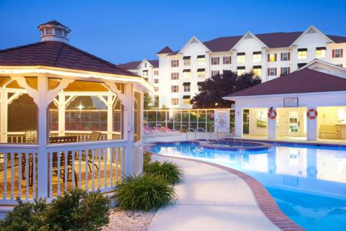. Bluegreen Vacations Suites at Hershey