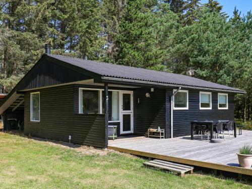 Holiday home Ålbæk XLV, Pension in Ålbæk