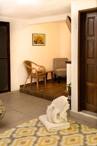 Amar Inn, Puerto Morelos
