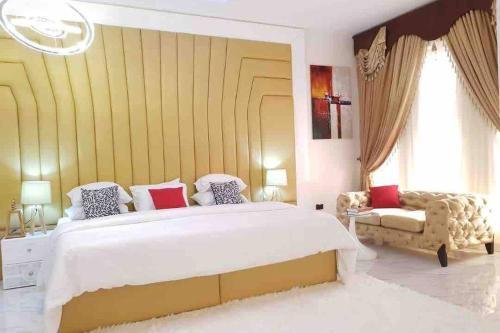 BGC Homes & Suite Abuja