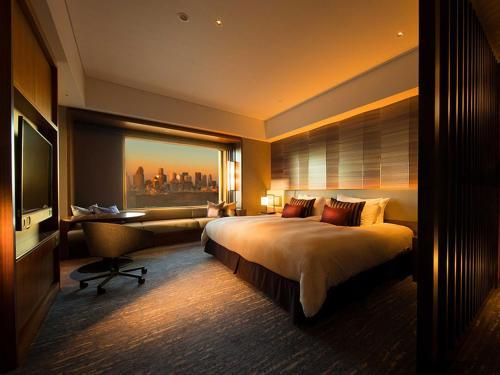 세를리안 타워 도큐 호텔