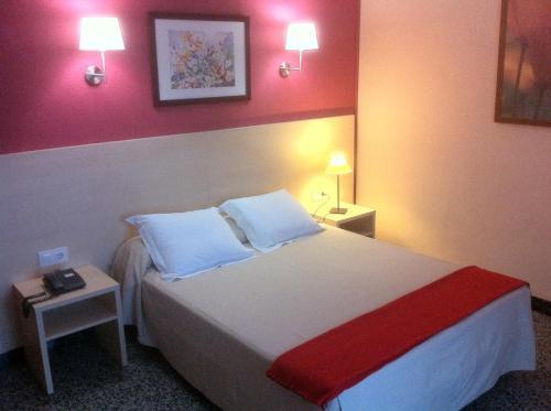 Hotel Gri-Mar *** 96